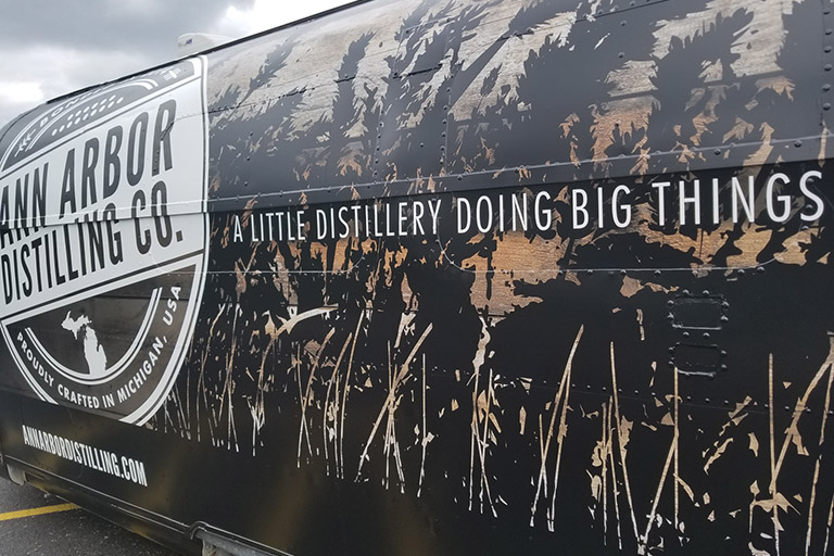 AA Distillery Wrap
